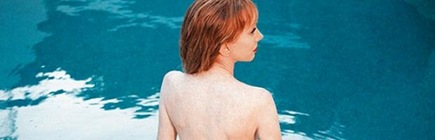 kathy griffin nude poolside for shields 2502