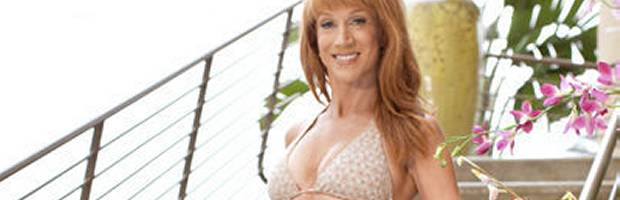 kathy griffin topless holiday fun on twitter 6776