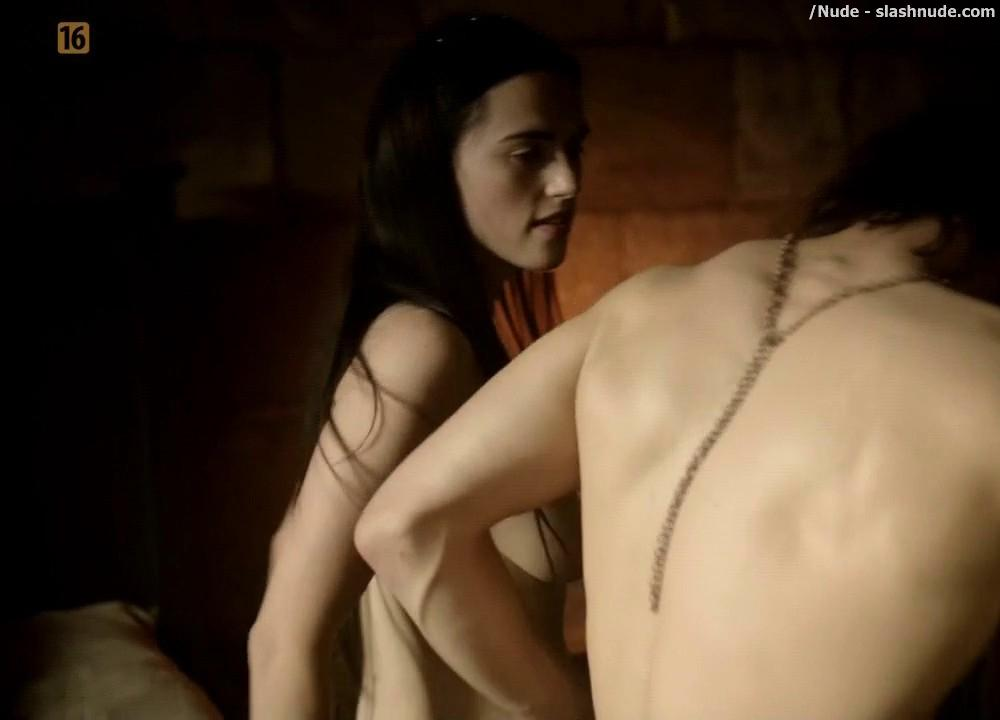 Naked katie mcgrath