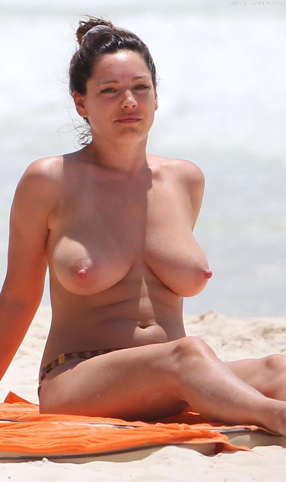 Remarkable, rather Kelly brook topless mexico