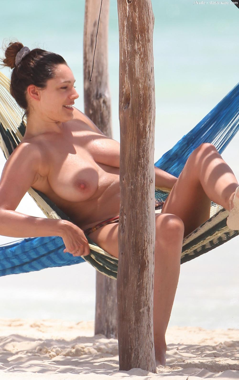 Mexico Kelly brook topless