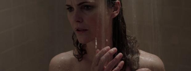 keri russell nude ass in shower in the americans 4036