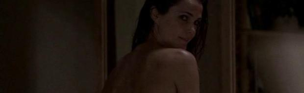 keri russell nude ass out of shower on the americans 4278