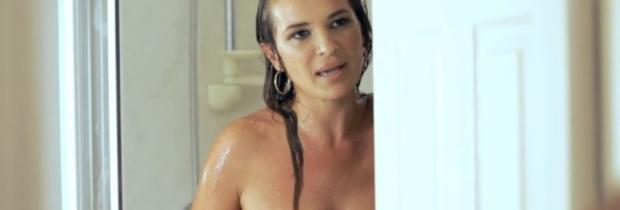 kierston wareing nude in fall of essex boys 0668