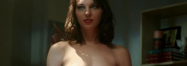 kimberly leemans nude full frontal in fire city end of days 8514