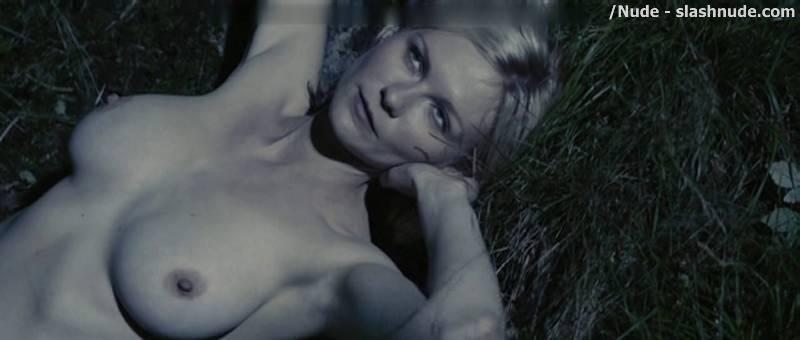 Kirsten dunst sex scen