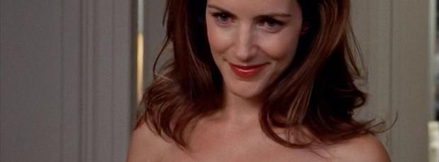 kristin davis topless in sex and city 0365