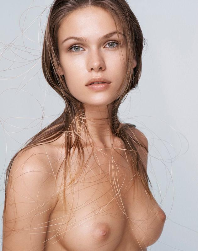 France beautiful nude girls 5