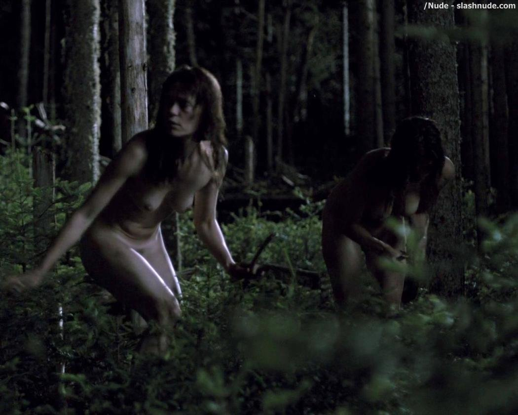 Bernadette big bang theory nude