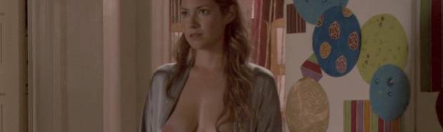 laura ramsey topless breasts in kill the irishman 1253