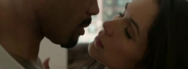 lela loren nude sex scene on power 4299