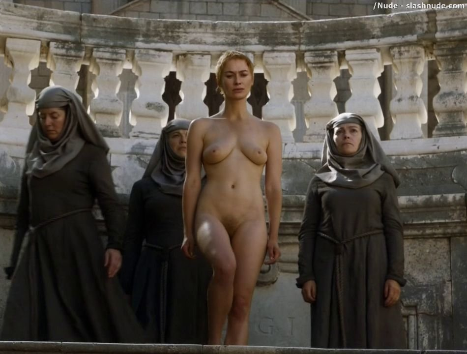 Lena heaney nude — pic 11