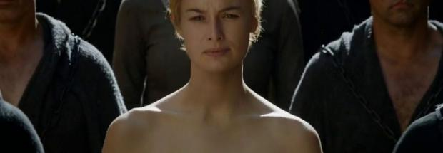 lena headey nude full frontal deception in game of thrones 0984