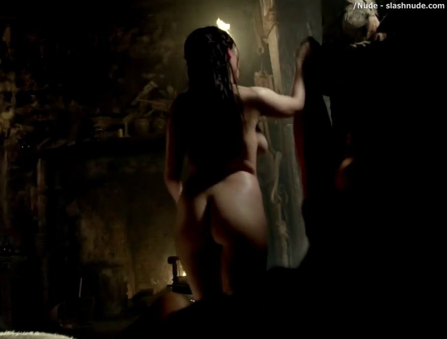 Image result for Lise Slabber in Black Sails   nude