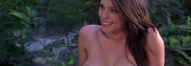 louise cliffe topless for air from wrong turn 3 1057