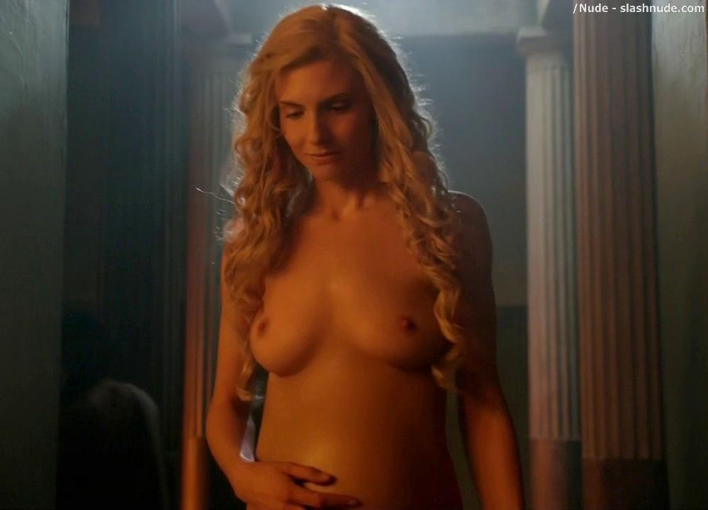 Alanna ubach nude sex scene in hung movie scandalplanetcom 2