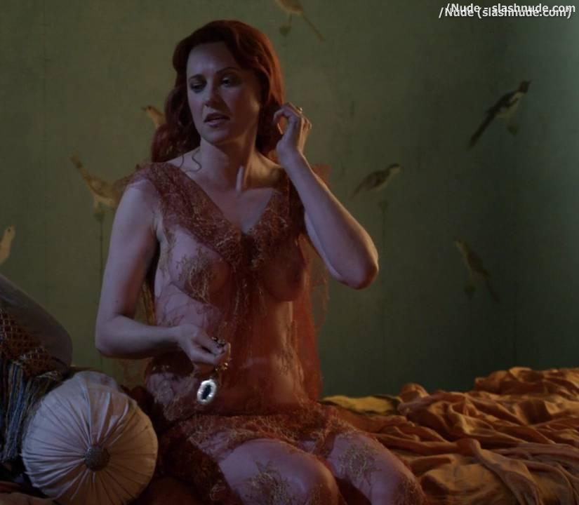 Lucy Lawless Nude In Spartacus Blood And Sand - Photo 38 ...