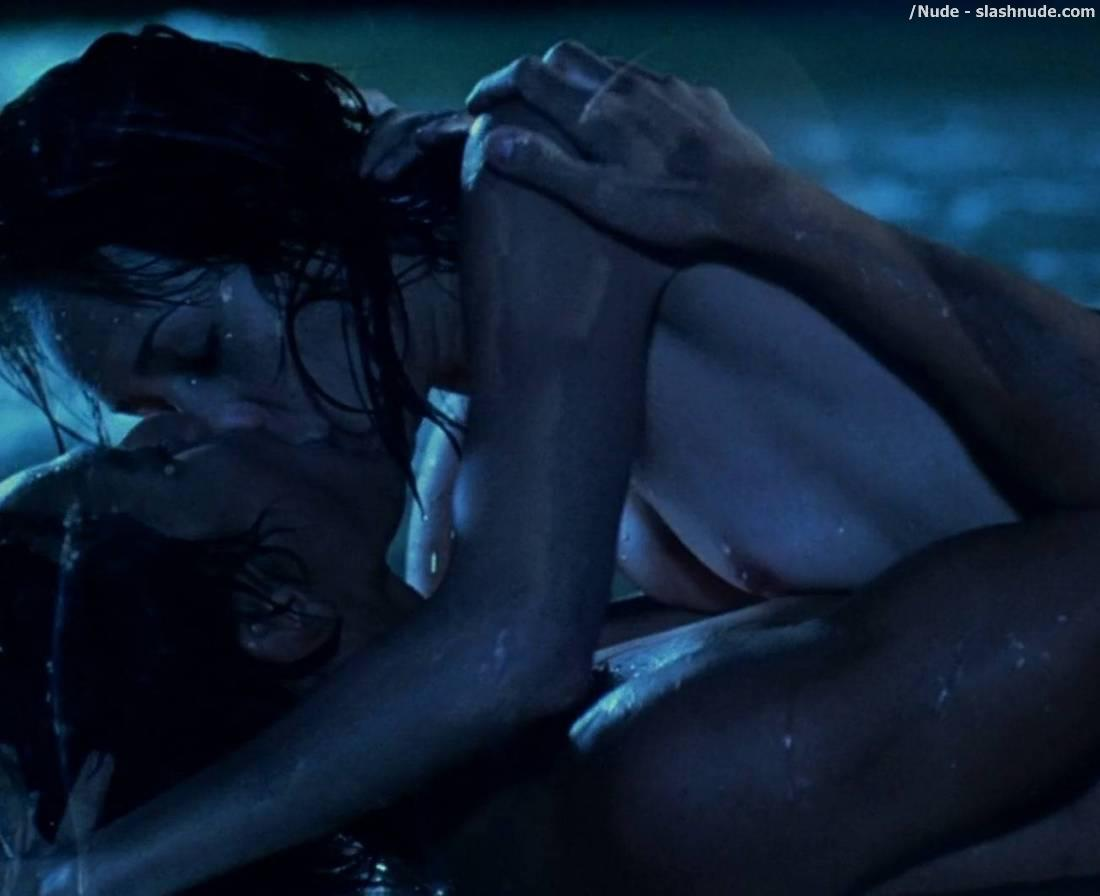 Maggie q naked weapon 5