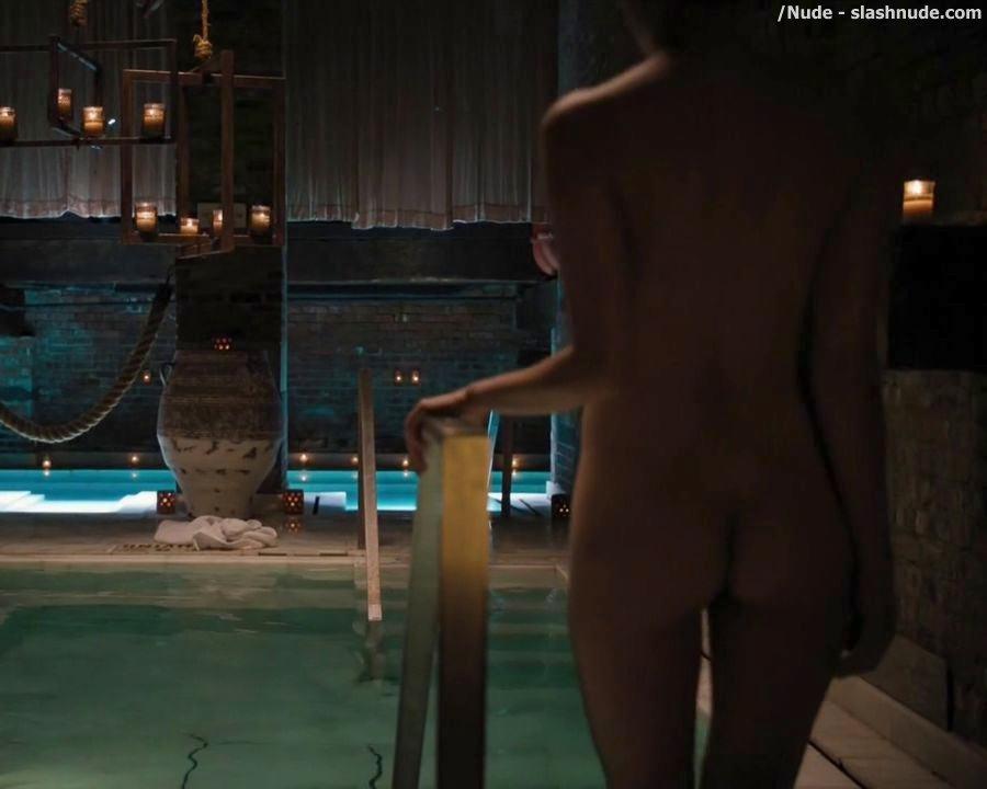 Ana alexander nude scenes hd - 2 part 9