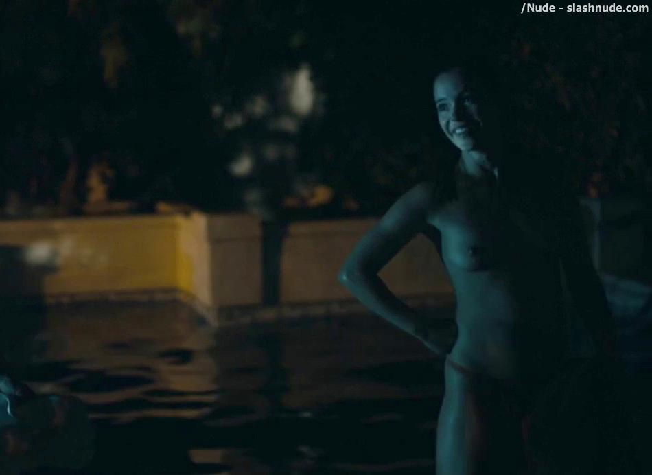 Share your Marguerite moreau nude that