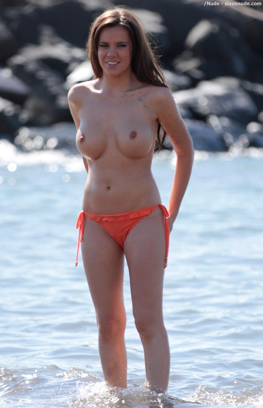fowler nude Maria