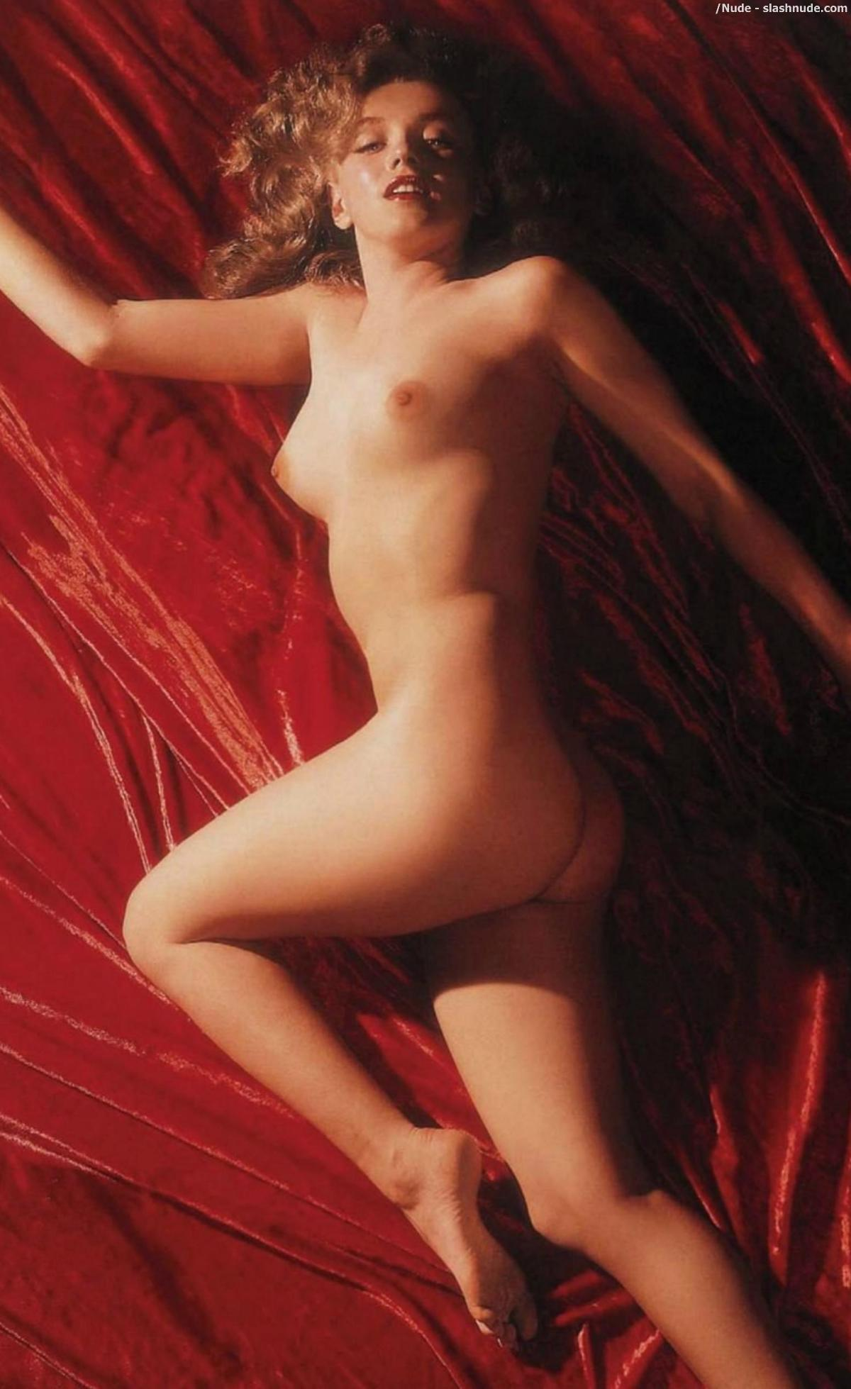 Idea marikyn monroe nude photo consider, that