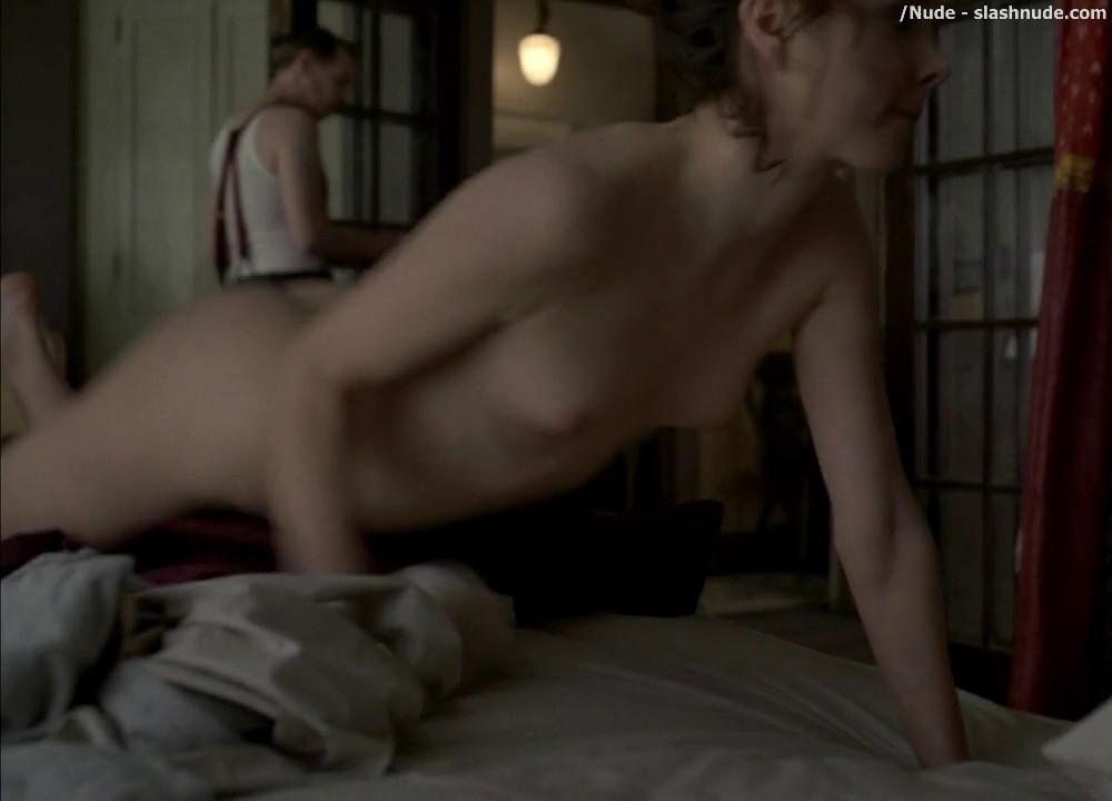 Meg Chambers Steedle  nackt