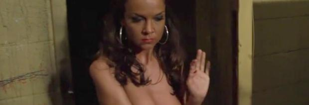 megan fuller topless in mystery team 5998