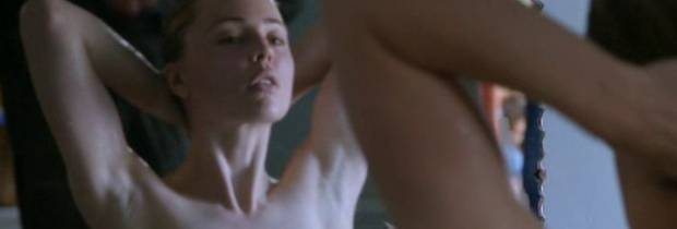 melissa george nude in bathtub from the slap 1053