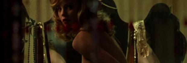 melissa george topless to reveal breasts in dark city 2905