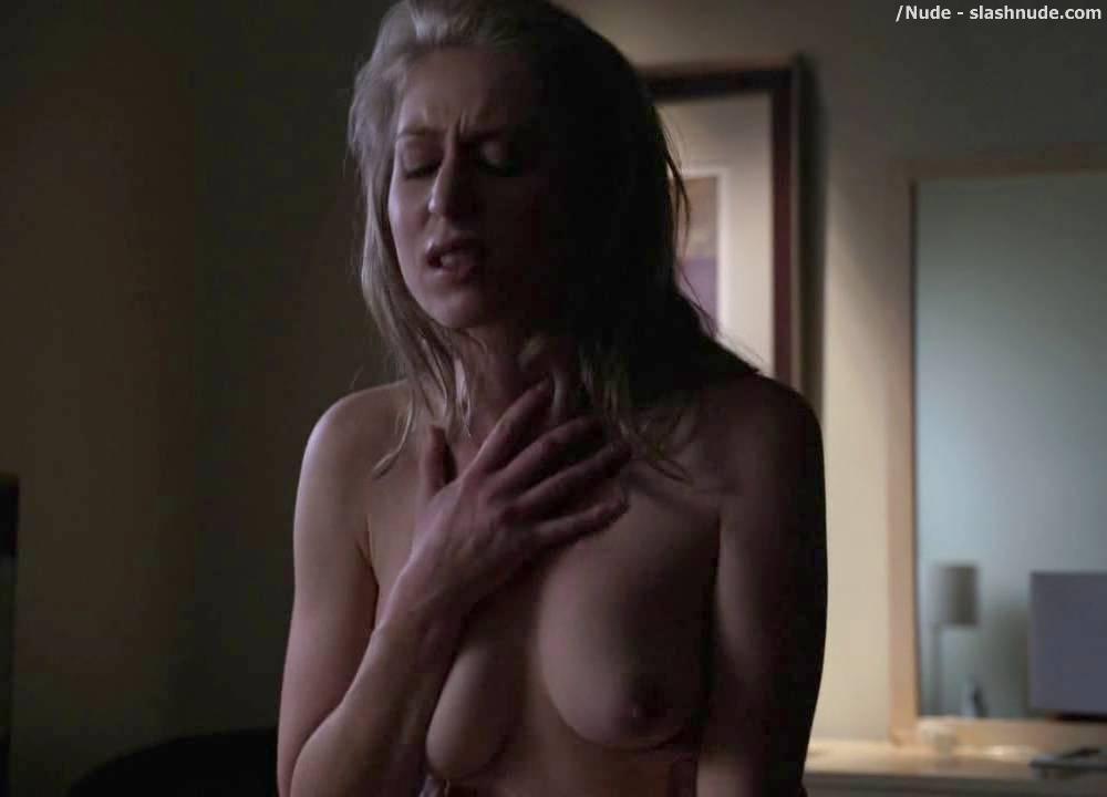 Stephens naked melissa