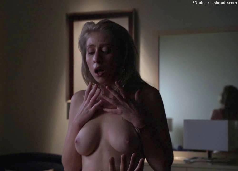 Ali Stephens Nude