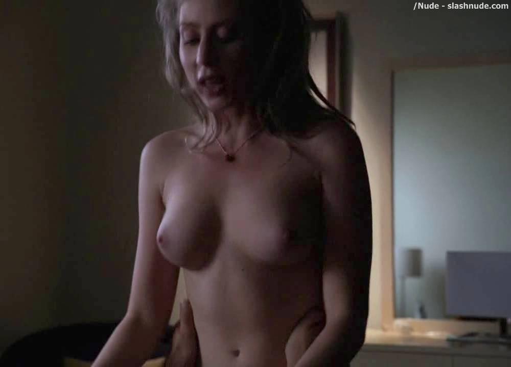 Talk to her sex scene