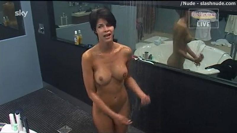 For support All the girls from big brother naked apologise