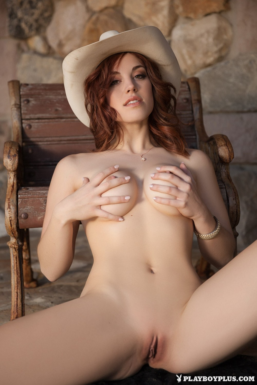 Molly fitzgerald nude