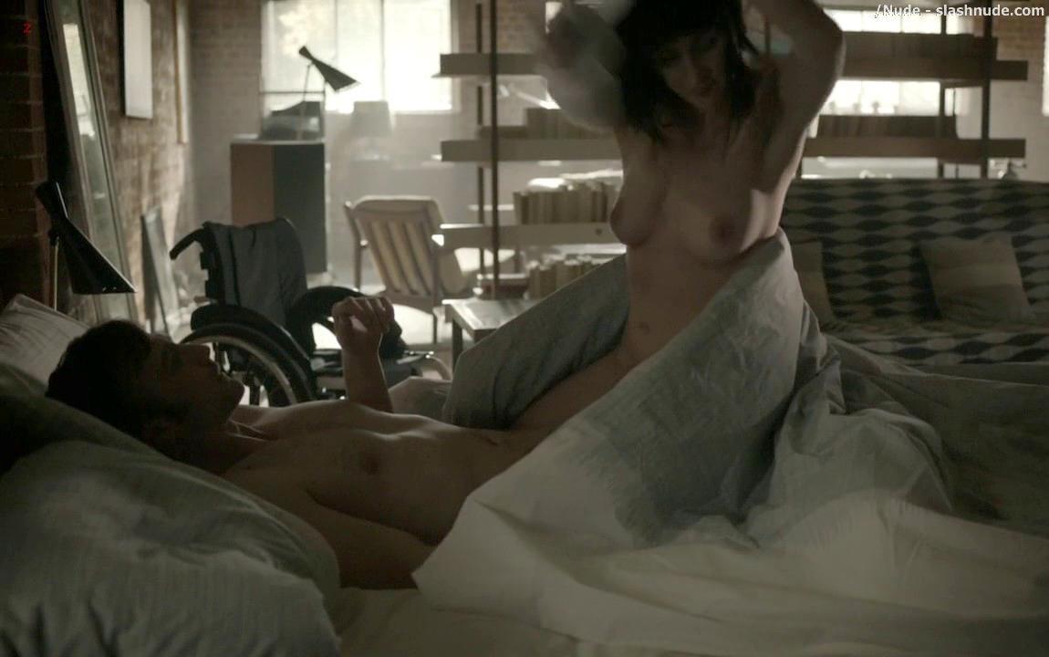 Alicia vikander full nude