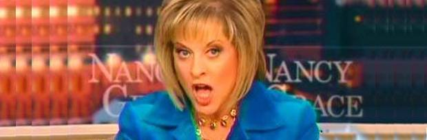 nancy grace nipple pops out on dancing with stars 0255