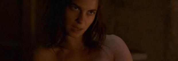 natalia tena nude and full frontal on game of thrones 6626