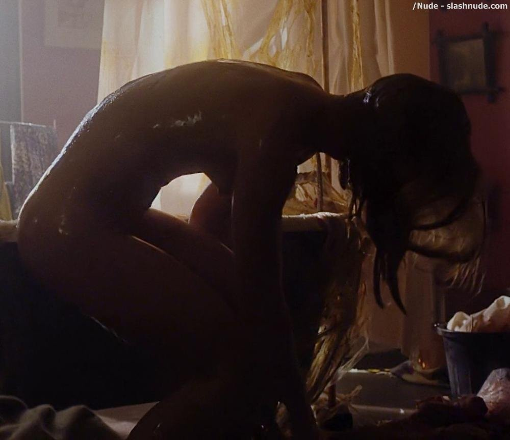 Natalie Dormer Nude Full Frontal In The Fades 13