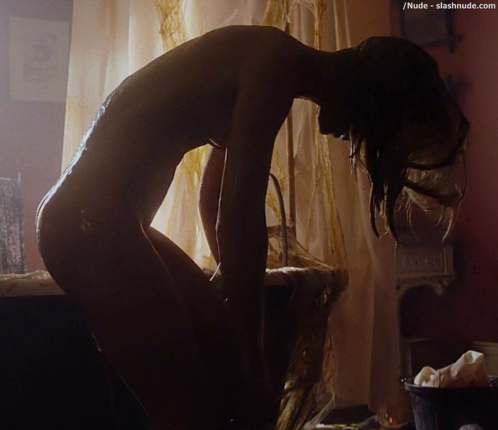 Natalie Dormer Nude Full Frontal In The Fades 14