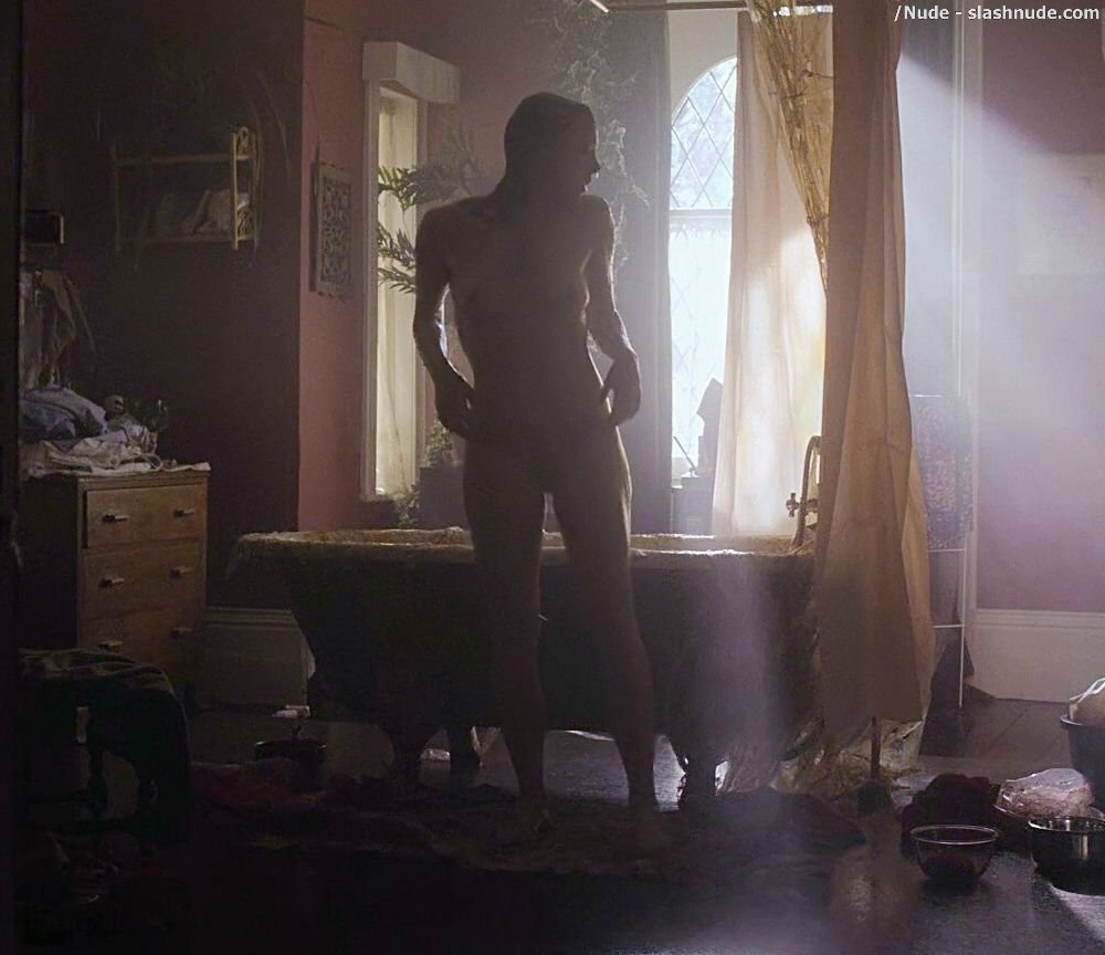 Natalie Dormer Nude Full Frontal In The Fades 19