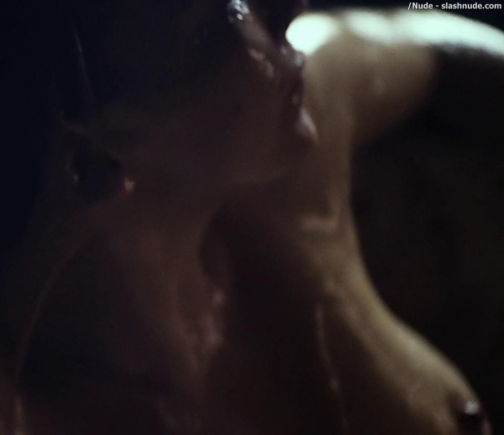 Natalie Dormer Nude Full Frontal In The Fades 4