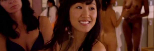 natalie kim nude at spa with girlfriends not so boring 0340