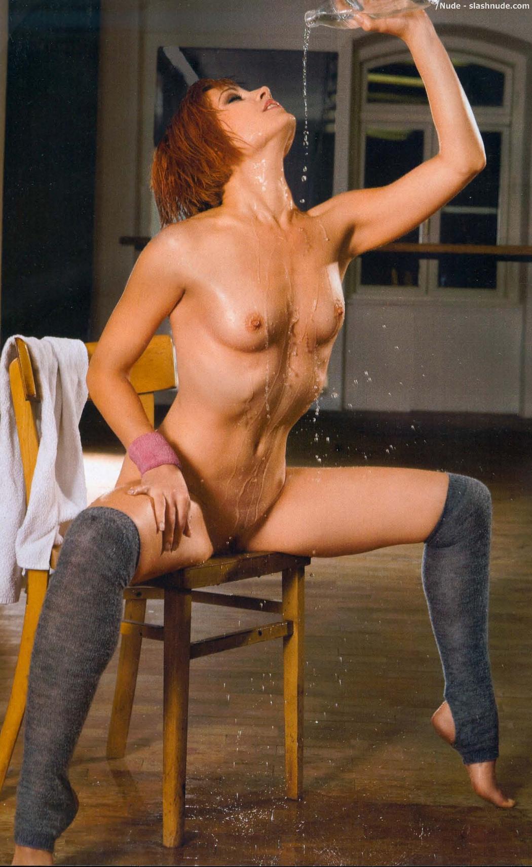 nude ukraine group girls