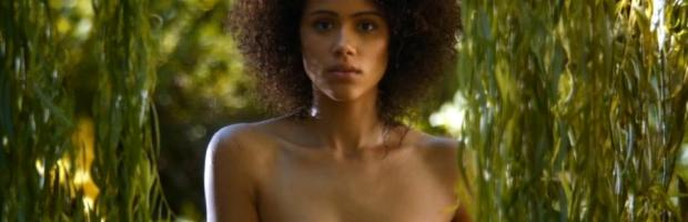 nathalie emmanuel nude top to bottom on game of thrones 6553
