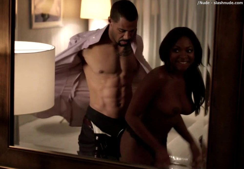 Naturi naughton sex tape