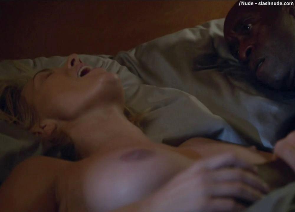 Nicky whelan sex scene
