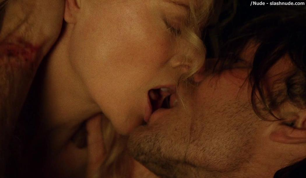 Nicole Kidman Nude In Cold Mountain 2
