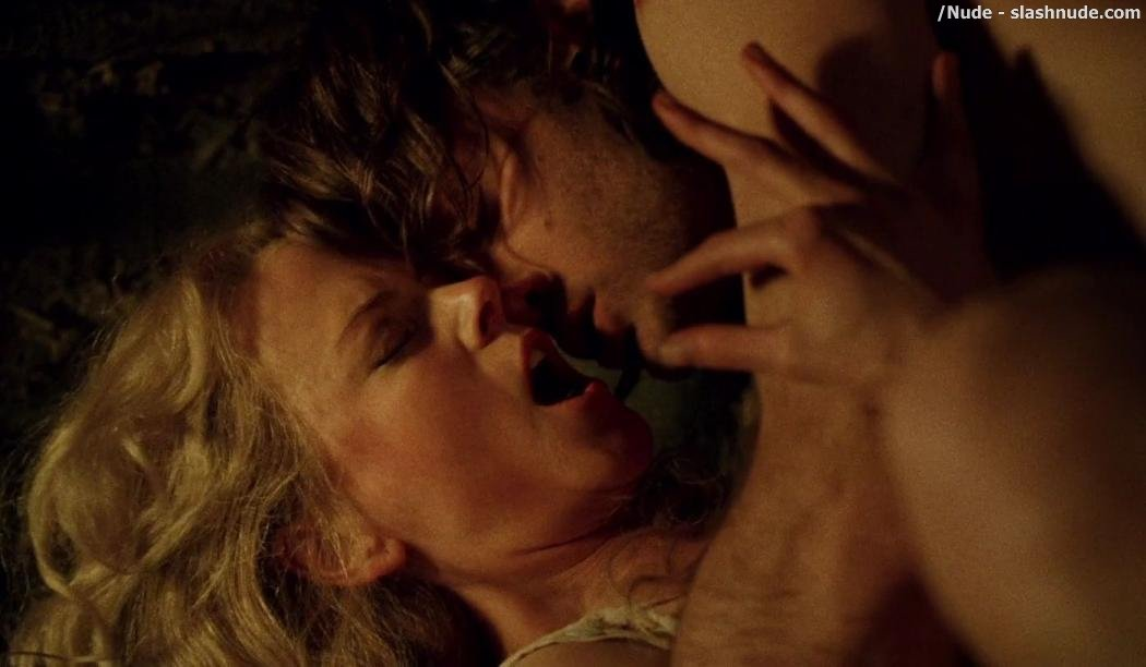 Nicole Kidman Nude In Cold Mountain 22