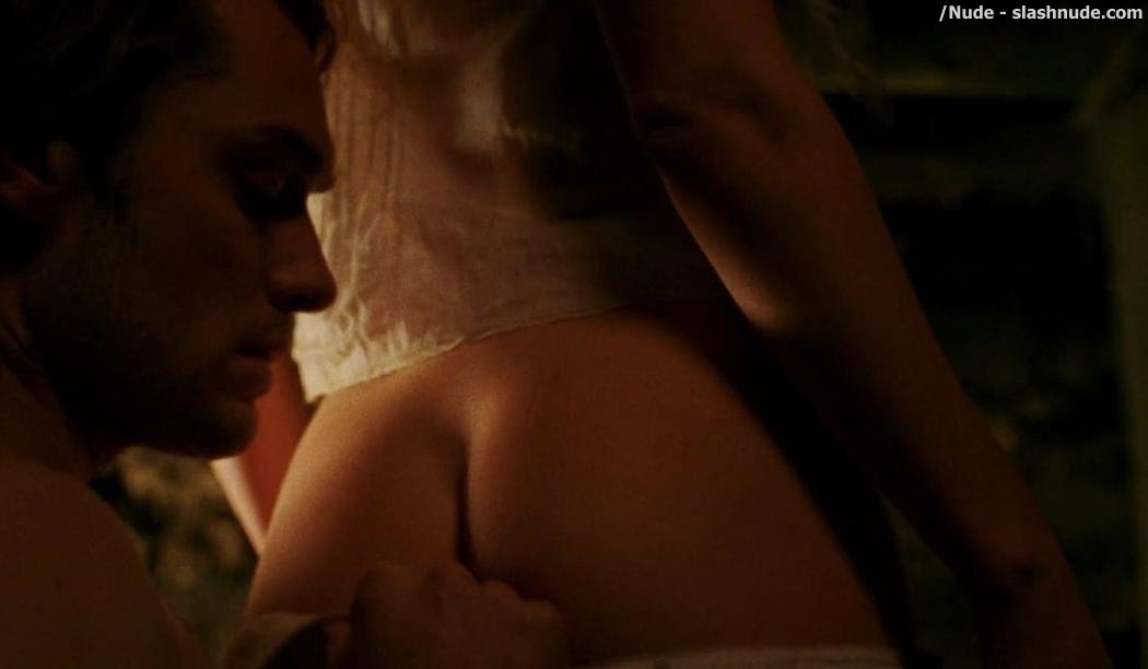 Nicole Kidman Nude In Cold Mountain 3